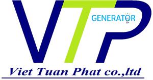Máy phát điện Việt Tuấn Phát